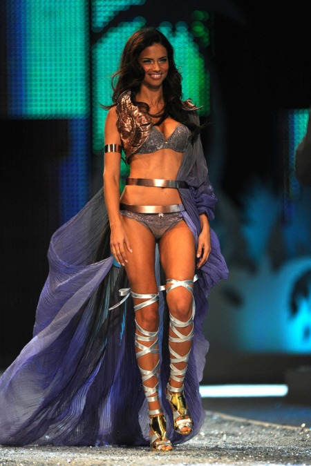 Victoria's Secret Fashion Show--Runway