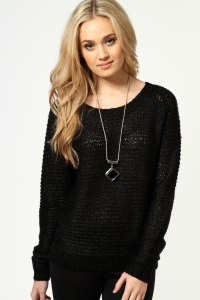 Boohoo Knit Jumper