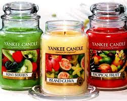 Yankee candles1