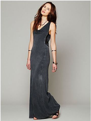 Free People maxi dress1
