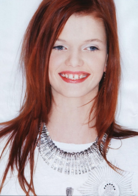 Jennifer Pugh