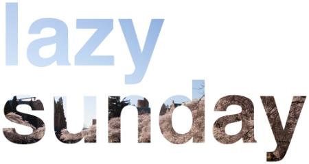 lazy-sunday1