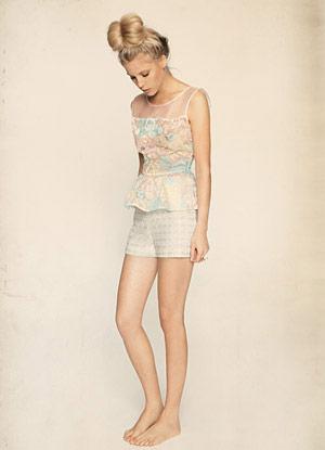 Miss-Selfridge-SpringSummer-2013-Lookbook-9