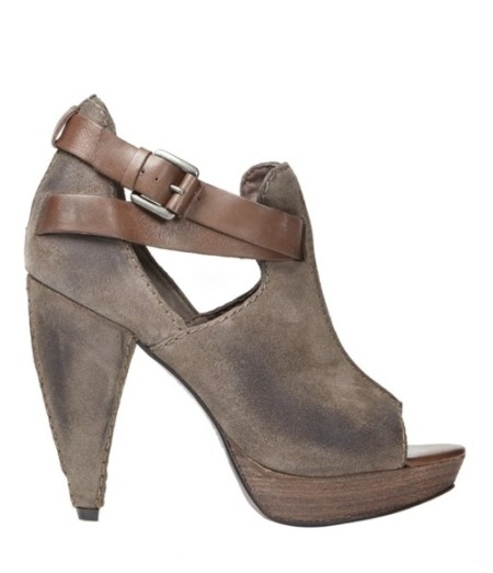 All Saints Porta Shoe
