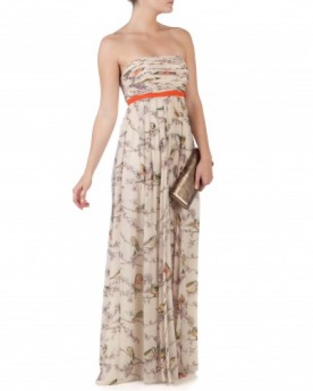 Samantha Peery maxi dress
